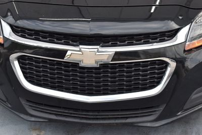 2014 Chevrolet Malibu LS - Click to see full-size photo viewer