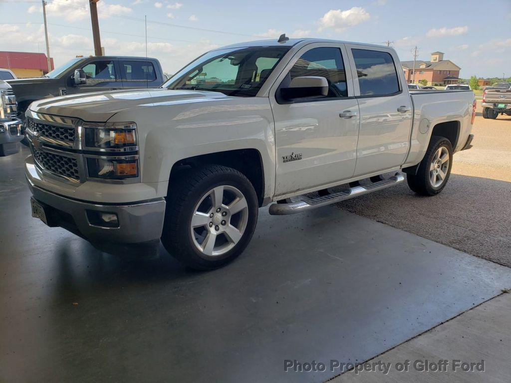"Dealer Video - 2014 Chevrolet Silverado 1500 2WD Crew Cab 143.5"" LT w/1LT - 18949250"