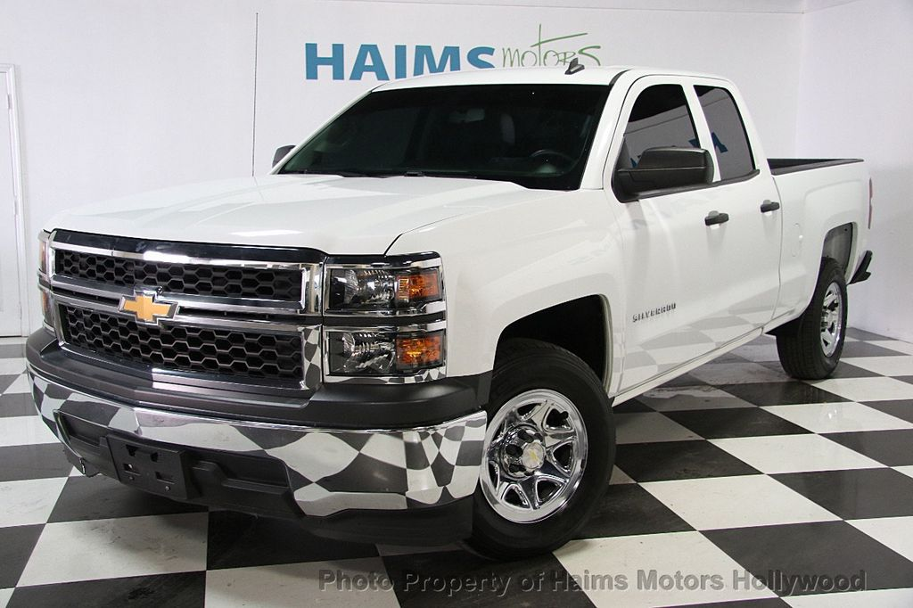 2014 used chevrolet silverado 1500 2wd crew cab standard box lt w 1lt at haims motors serving. Black Bedroom Furniture Sets. Home Design Ideas