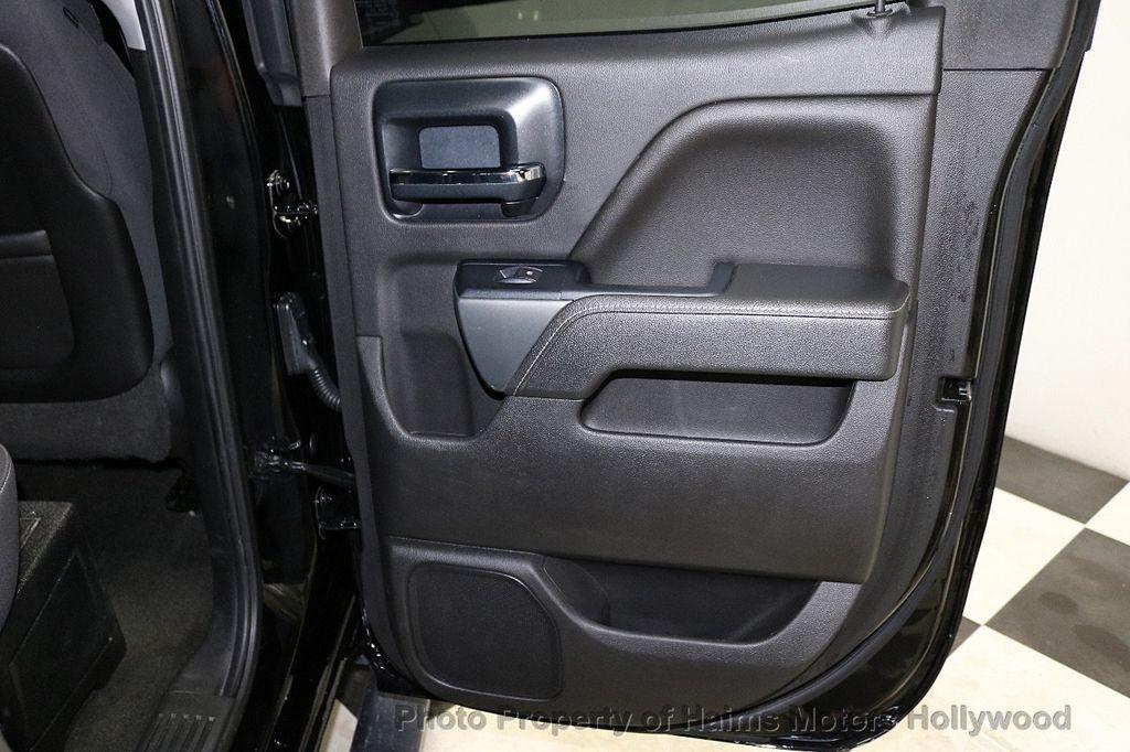 "2014 Chevrolet Silverado 1500 2WD Double Cab 143.5"" LT w/1LT - 18611236 - 10"