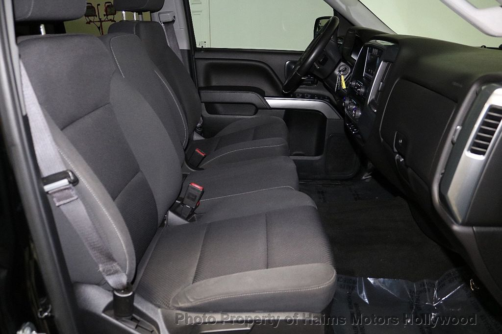 "2014 Chevrolet Silverado 1500 2WD Double Cab 143.5"" LT w/1LT - 18611236 - 12"