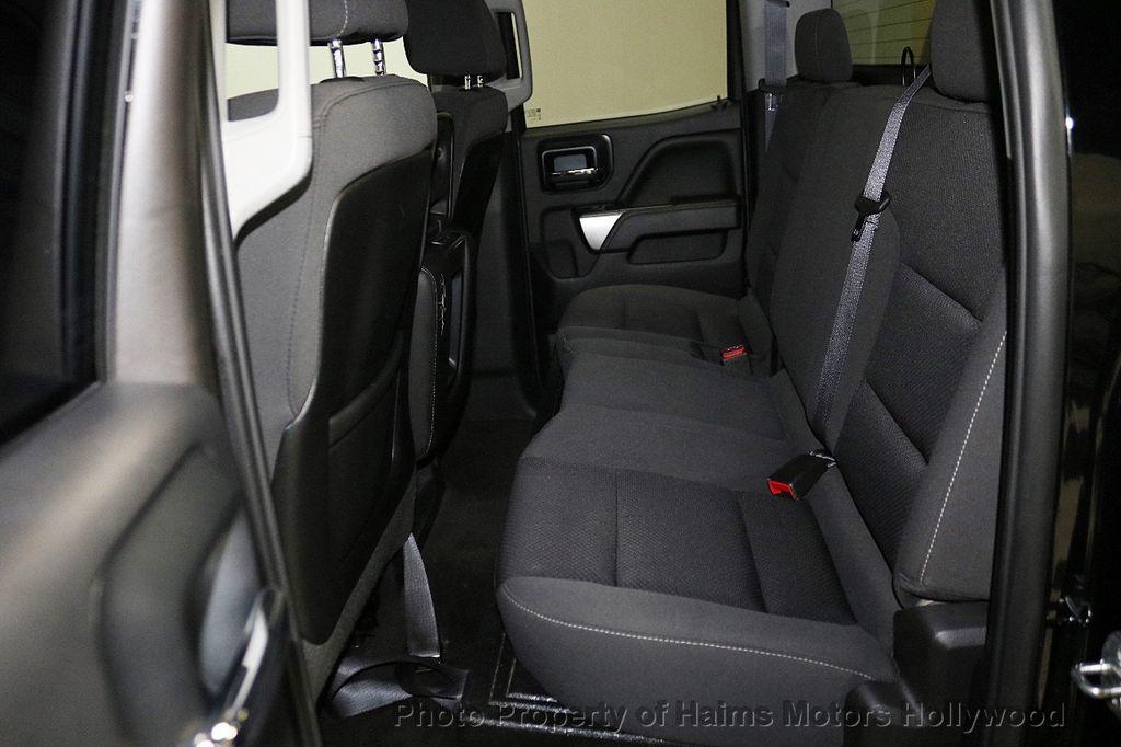 "2014 Chevrolet Silverado 1500 2WD Double Cab 143.5"" LT w/1LT - 18611236 - 14"