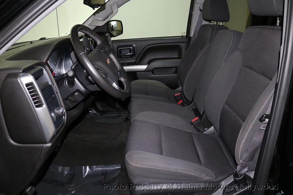 "2014 Chevrolet Silverado 1500 2WD Double Cab 143.5"" LT w/1LT - 18611236 - 15"