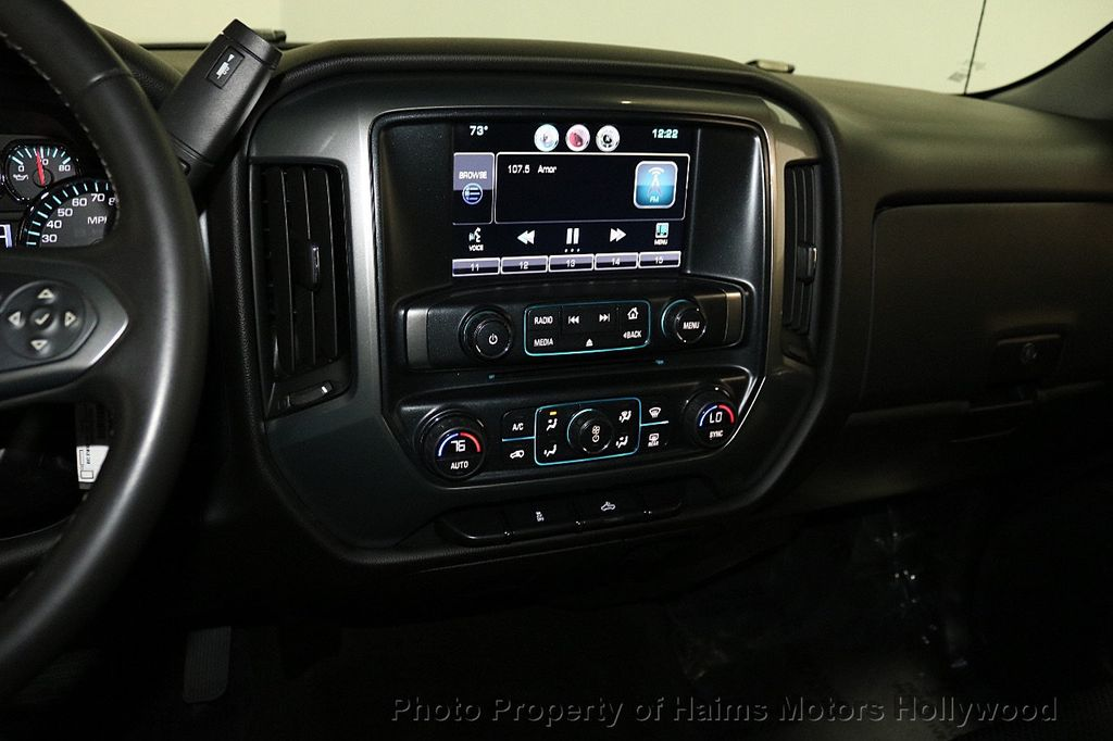 "2014 Chevrolet Silverado 1500 2WD Double Cab 143.5"" LT w/1LT - 18611236 - 18"