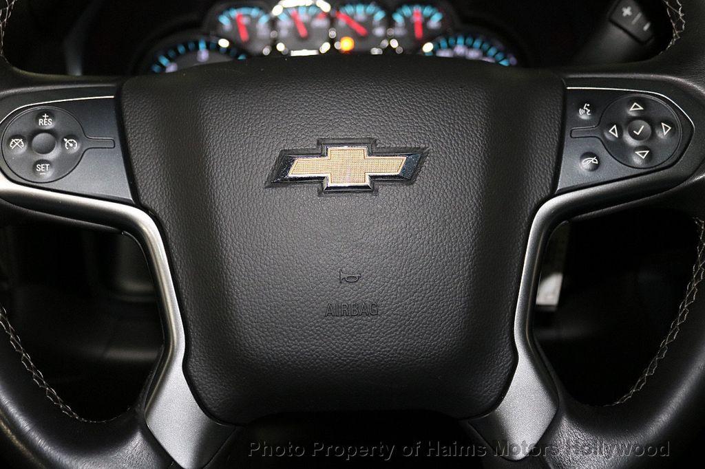 "2014 Chevrolet Silverado 1500 2WD Double Cab 143.5"" LT w/1LT - 18611236 - 24"