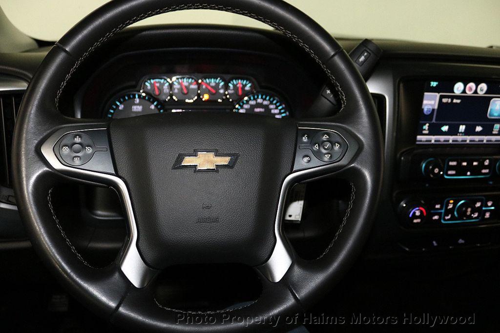 "2014 Chevrolet Silverado 1500 2WD Double Cab 143.5"" LT w/1LT - 18611236 - 25"