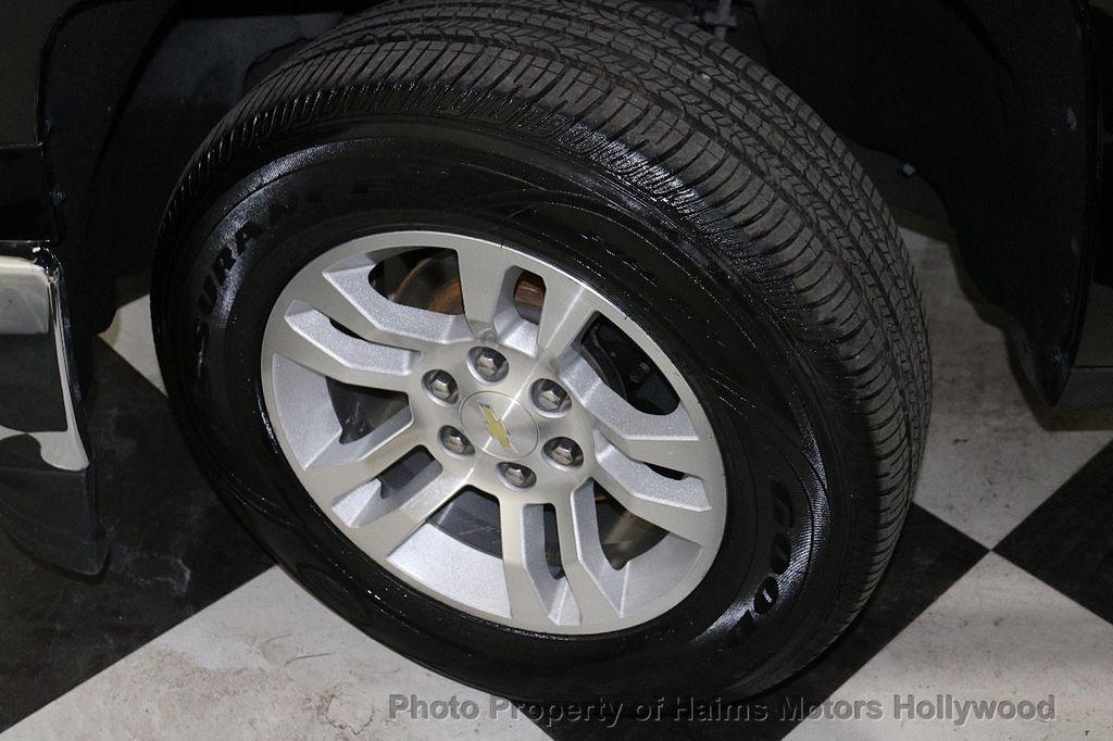 "2014 Chevrolet Silverado 1500 2WD Double Cab 143.5"" LT w/1LT - 18611236 - 29"