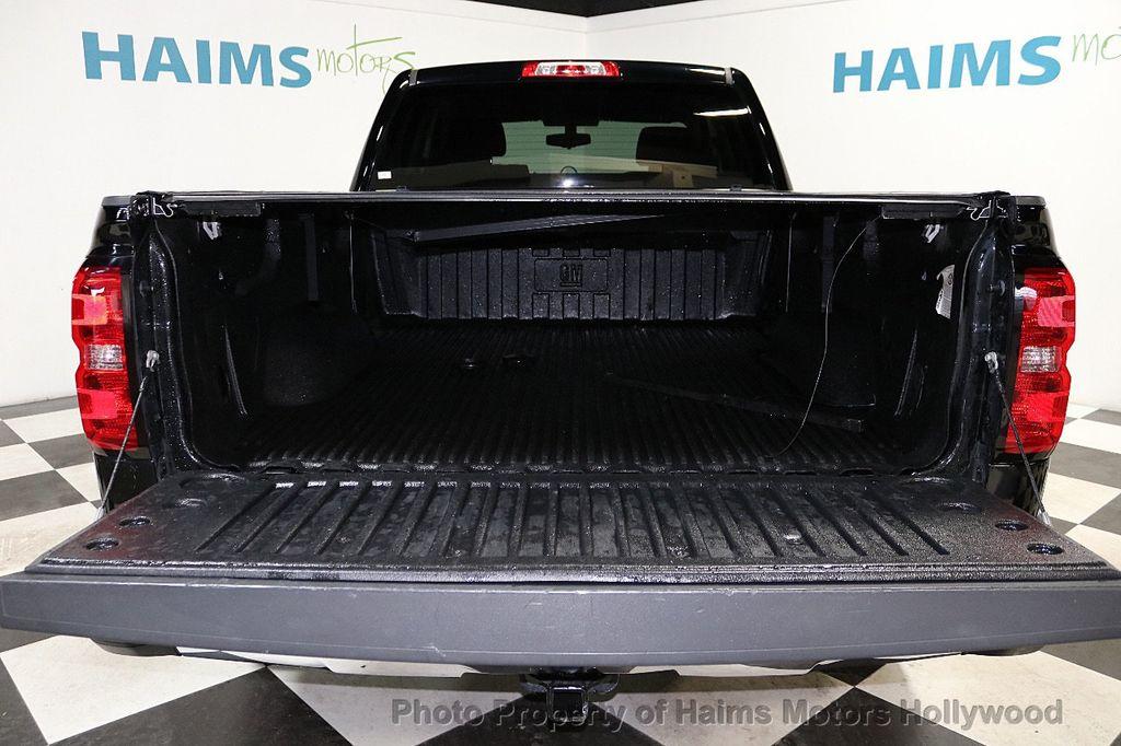 "2014 Chevrolet Silverado 1500 2WD Double Cab 143.5"" LT w/1LT - 18611236 - 7"