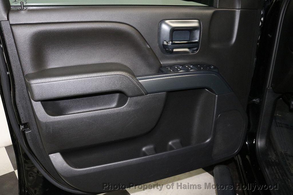 "2014 Chevrolet Silverado 1500 2WD Double Cab 143.5"" LT w/1LT - 18611236 - 8"