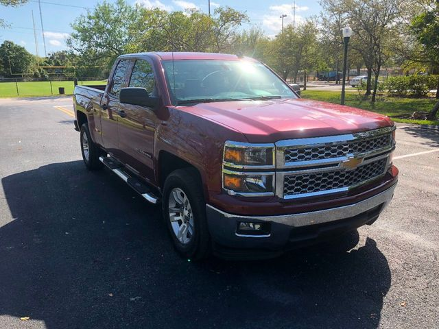 2014 used chevrolet silverado 1500 2wd double cab 143 5 lt w 1lt at a luxury autos serving. Black Bedroom Furniture Sets. Home Design Ideas