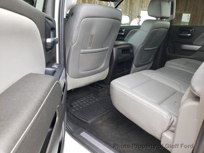 "2014 Chevrolet Silverado 1500 4WD Crew Cab 143.5"" LTZ w/1LZ - Click to see full-size photo viewer"