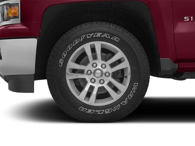 "2014 Chevrolet Silverado 1500 4WD Double Cab 143.5"" LT w/1LT - 17861357 - 9"