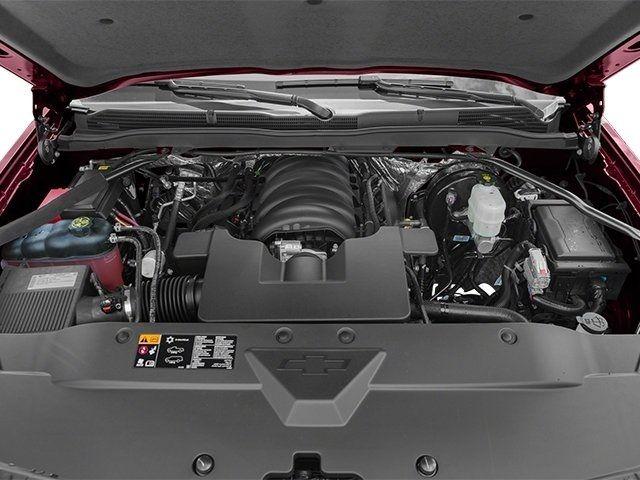 "2014 Chevrolet Silverado 1500 4WD Double Cab 143.5"" LT w/1LT - 17861357 - 11"