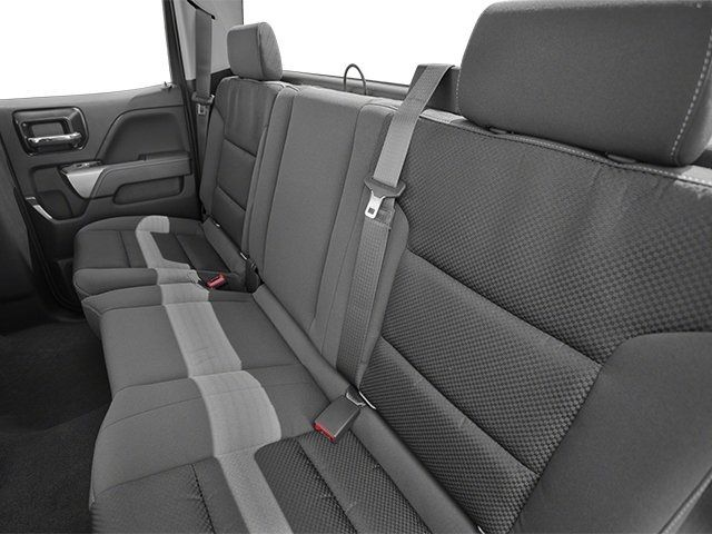 "2014 Chevrolet Silverado 1500 4WD Double Cab 143.5"" LT w/1LT - 17861357 - 12"