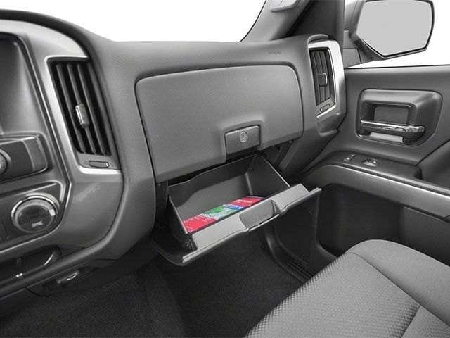 "2014 Chevrolet Silverado 1500 4WD Double Cab 143.5"" LT w/1LT - 17861357 - 13"