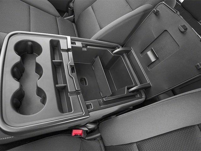"2014 Chevrolet Silverado 1500 4WD Double Cab 143.5"" LT w/1LT - 17861357 - 14"