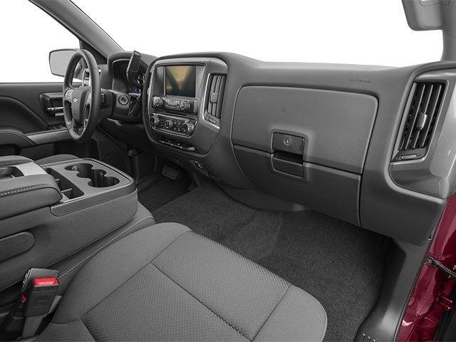 "2014 Chevrolet Silverado 1500 4WD Double Cab 143.5"" LT w/1LT - 17861357 - 15"