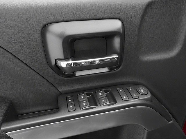 "2014 Chevrolet Silverado 1500 4WD Double Cab 143.5"" LT w/1LT - 17861357 - 16"