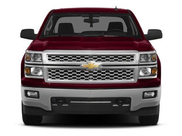 "2014 Chevrolet Silverado 1500 4WD Double Cab 143.5"" LT w/1LT - 17861357 - 3"