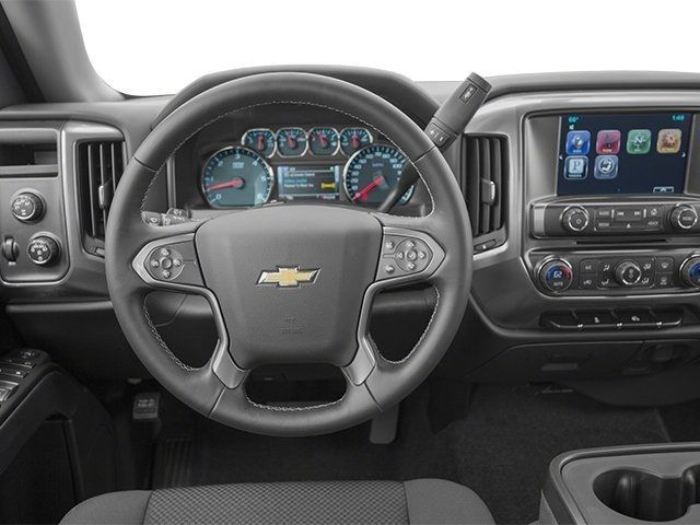 "2014 Chevrolet Silverado 1500 4WD Double Cab 143.5"" LT w/1LT - 17861357 - 5"