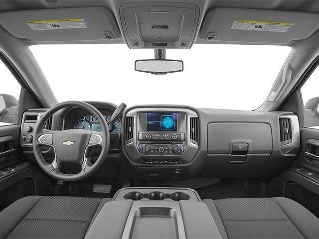 "2014 Chevrolet Silverado 1500 4WD Double Cab 143.5"" LT w/1LT - 17861357 - 6"