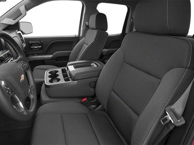 "2014 Chevrolet Silverado 1500 4WD Double Cab 143.5"" LT w/1LT - 17861357 - 7"