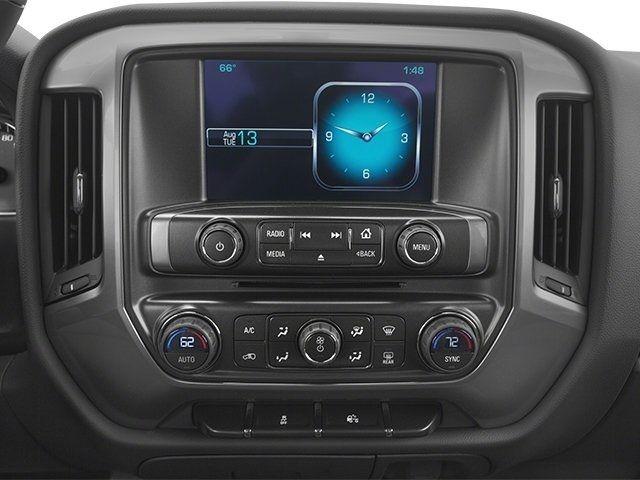 "2014 Chevrolet Silverado 1500 4WD Double Cab 143.5"" LT w/1LT - 17861357 - 8"