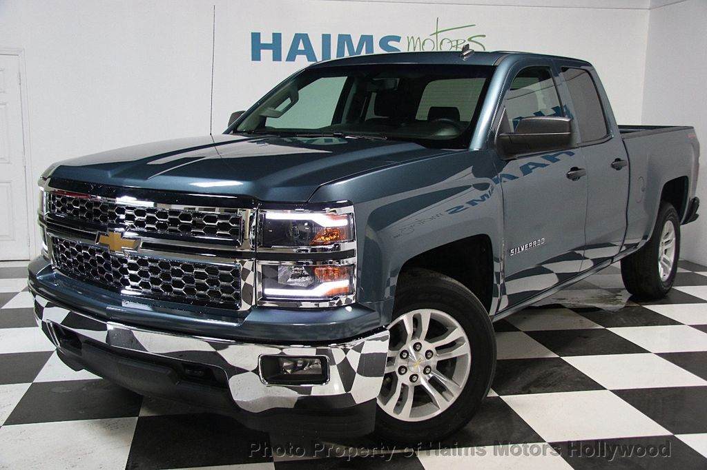 2014 used chevrolet silverado 1500 lt at haims motors ft lauderdale serving lauderdale lakes fl. Black Bedroom Furniture Sets. Home Design Ideas