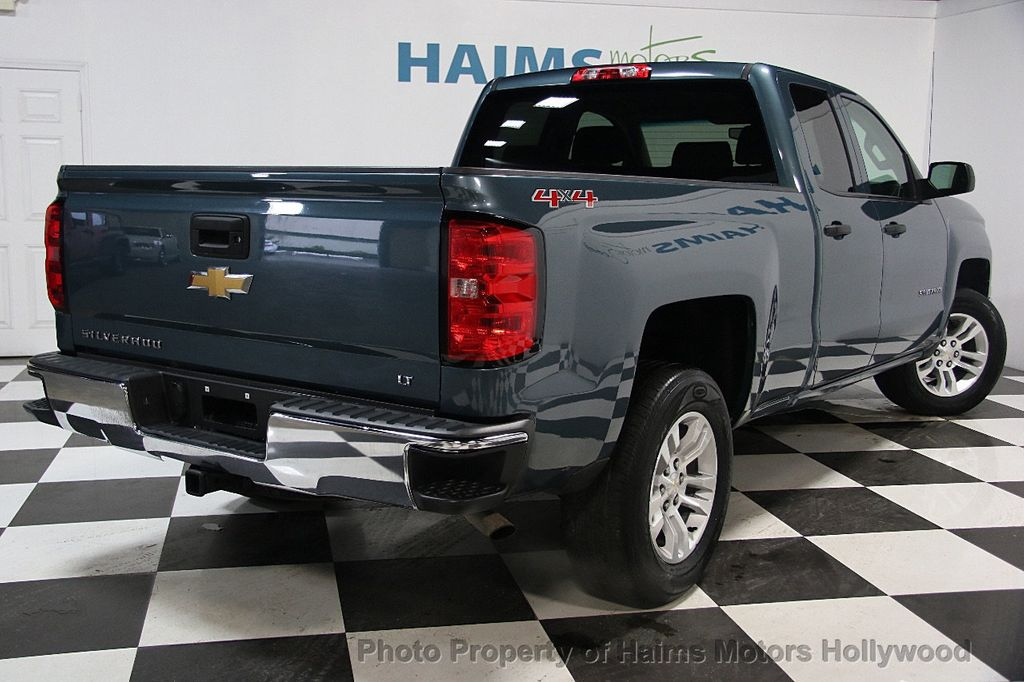 2014 used chevrolet silverado 1500 lt at haims motors serving fort lauderdale hollywood miami. Black Bedroom Furniture Sets. Home Design Ideas