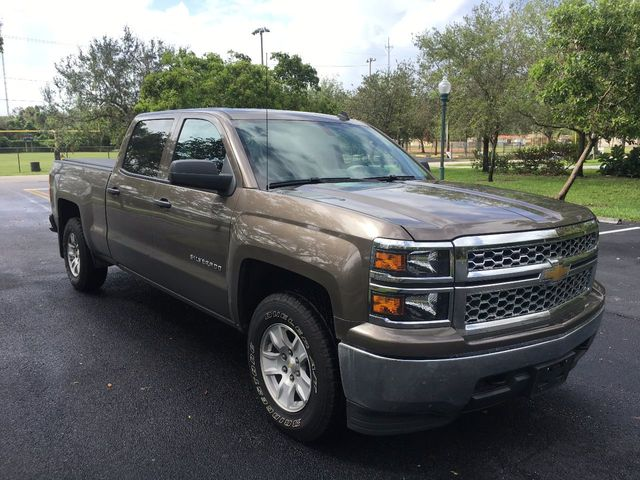 2014 Chevrolet Silverado 1500 LT - Click to see full-size photo viewer