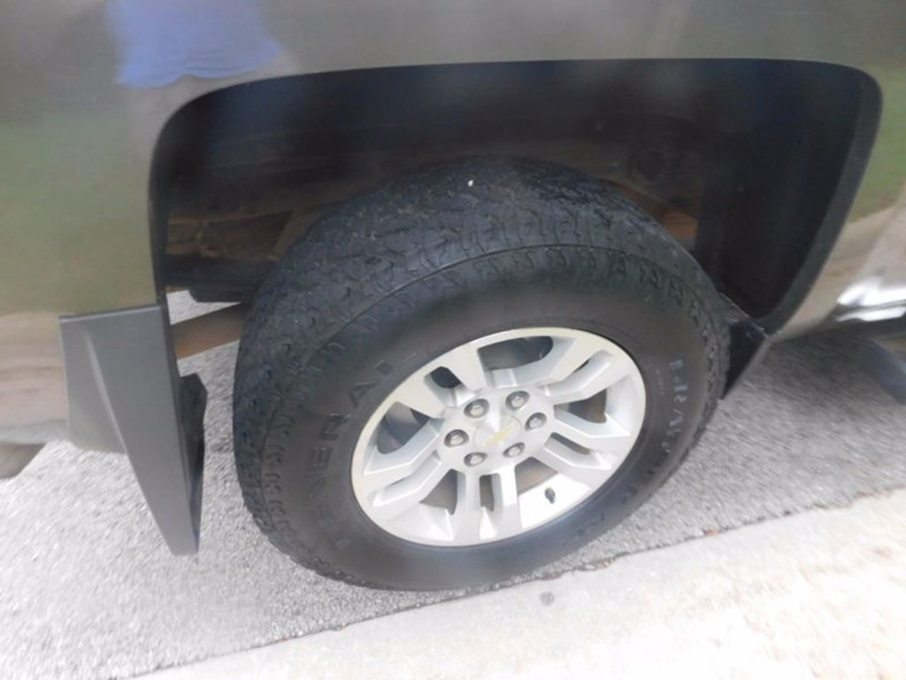 2014 Chevrolet Silverado 1500 LTZ - 16706148 - 9