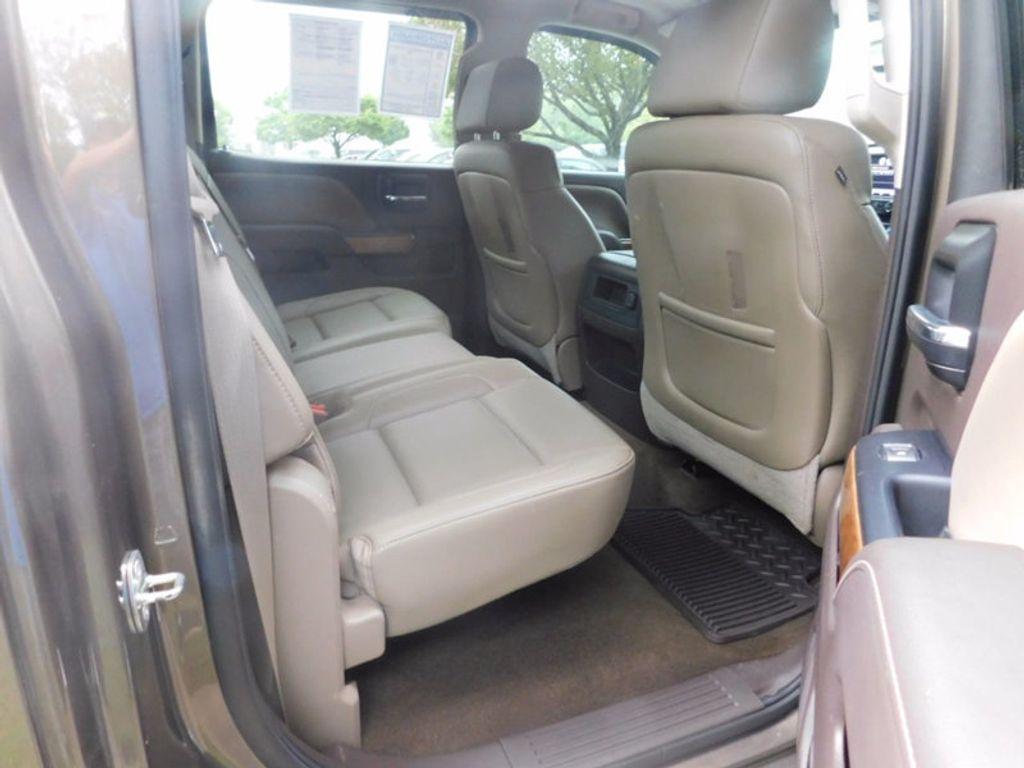 2014 Chevrolet Silverado 1500 LTZ - 16706148 - 10