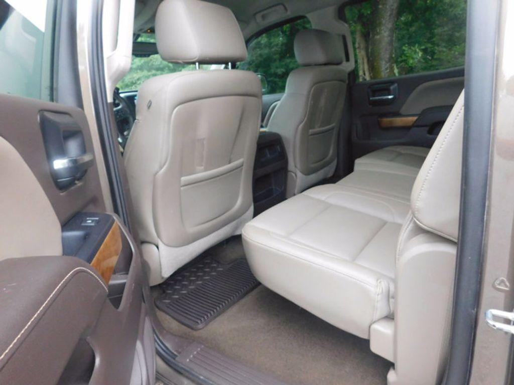 2014 Chevrolet Silverado 1500 LTZ - 16706148 - 13