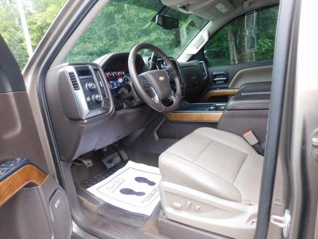 2014 Chevrolet Silverado 1500 LTZ - 16706148 - 14