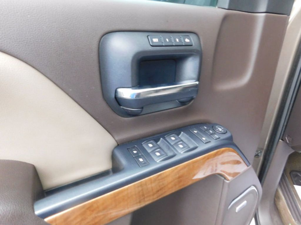 2014 Chevrolet Silverado 1500 LTZ - 16706148 - 15