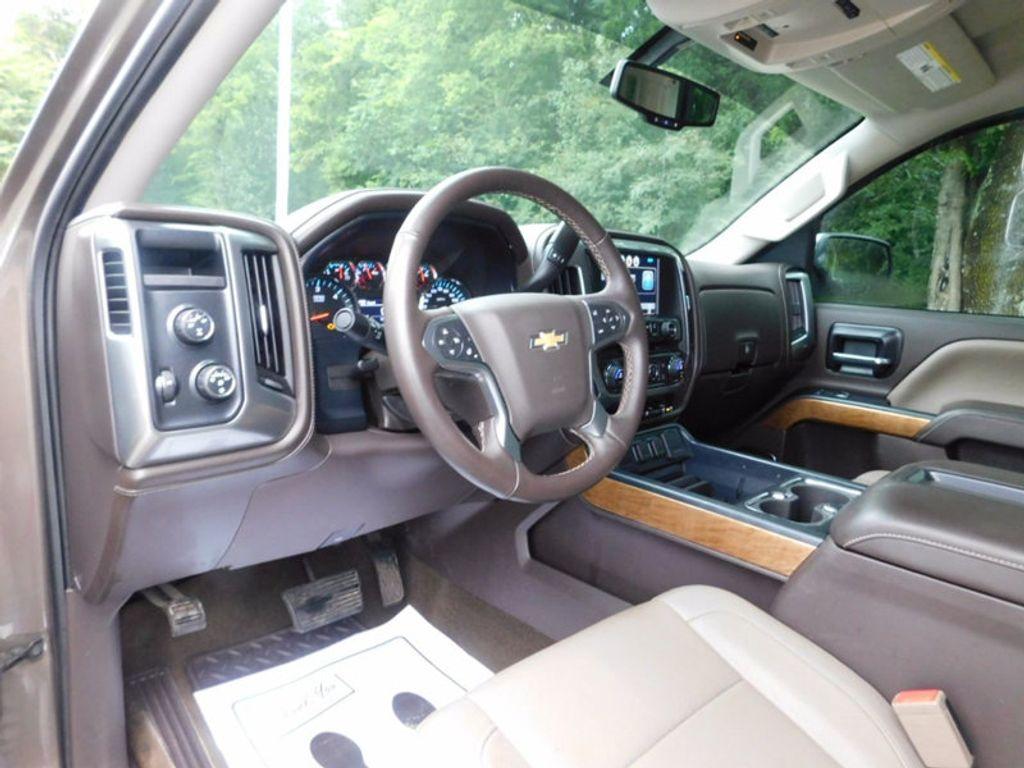 2014 Chevrolet Silverado 1500 LTZ - 16706148 - 16