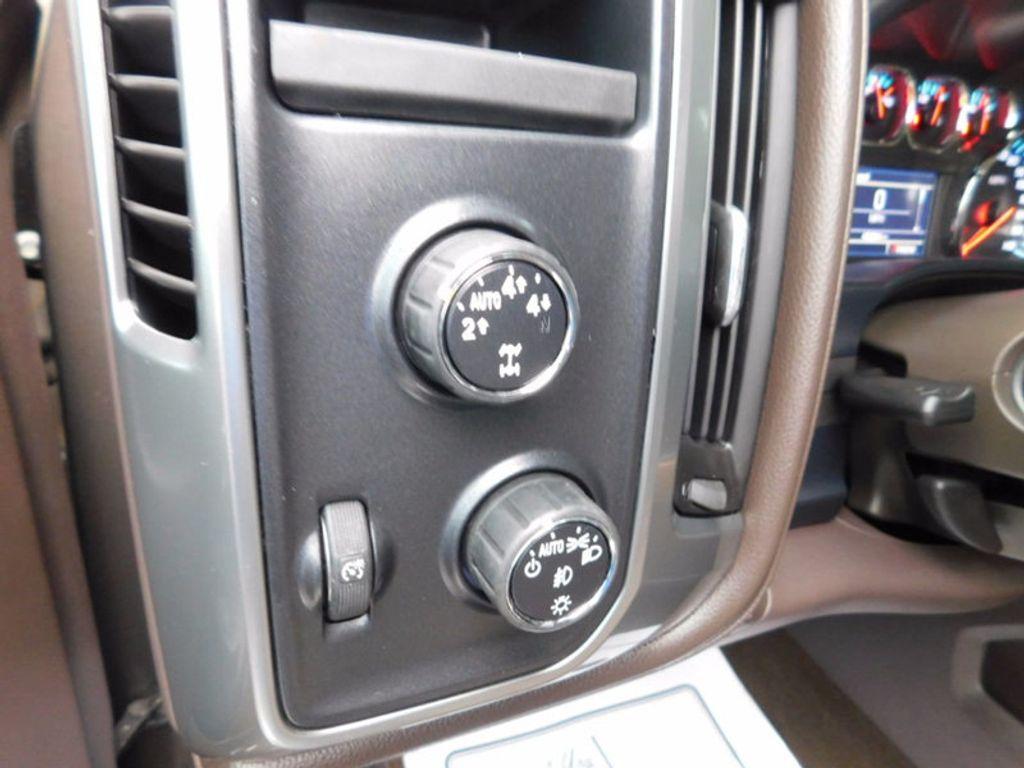2014 Chevrolet Silverado 1500 LTZ - 16706148 - 18