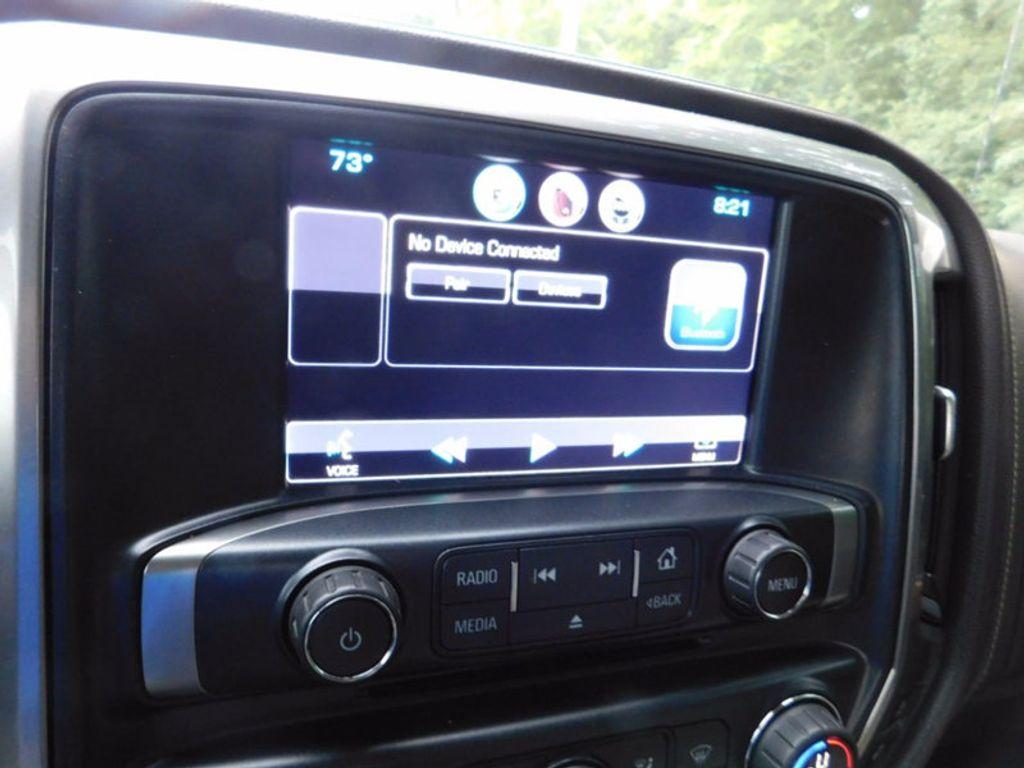 2014 Chevrolet Silverado 1500 LTZ - 16706148 - 21