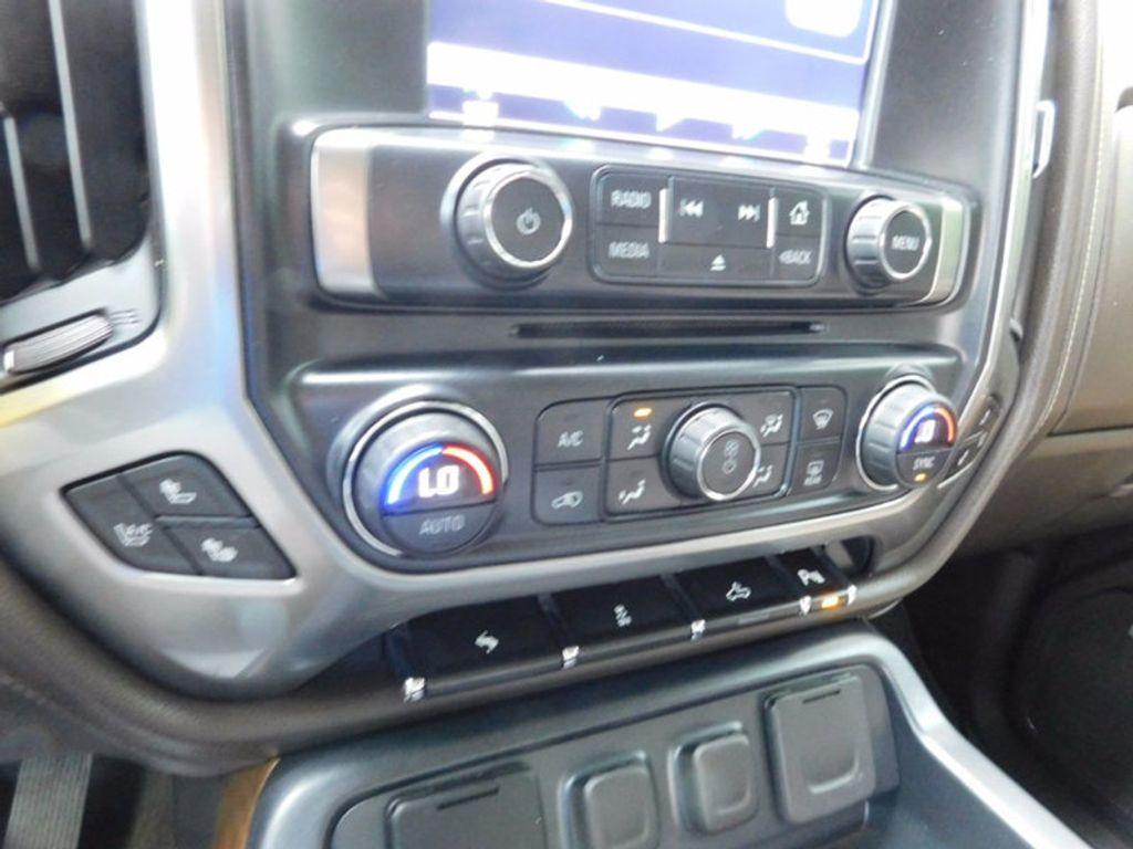 2014 Chevrolet Silverado 1500 LTZ - 16706148 - 22