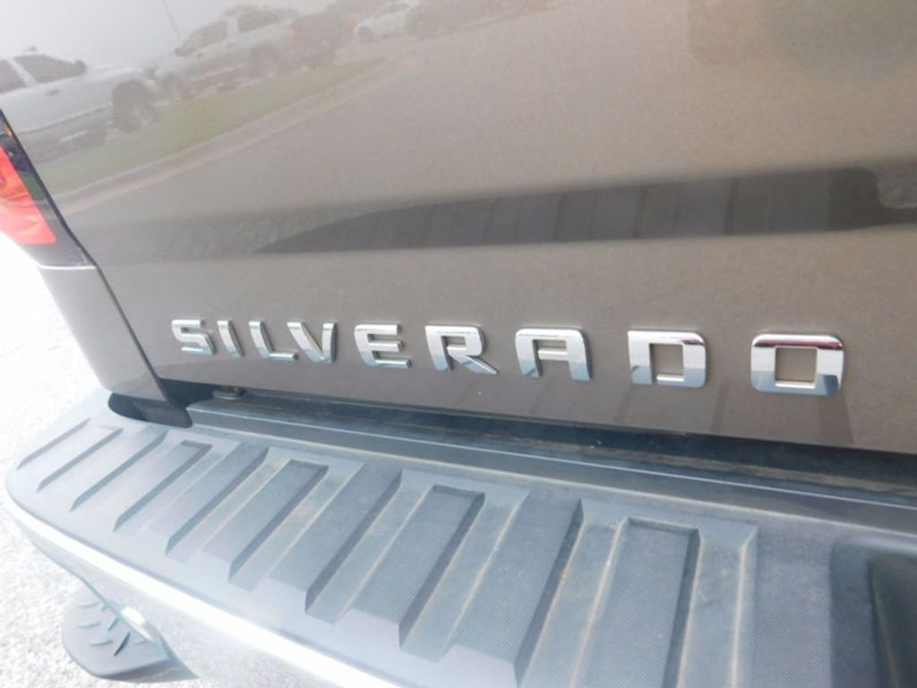 2014 Chevrolet Silverado 1500 LTZ - 16706148 - 4