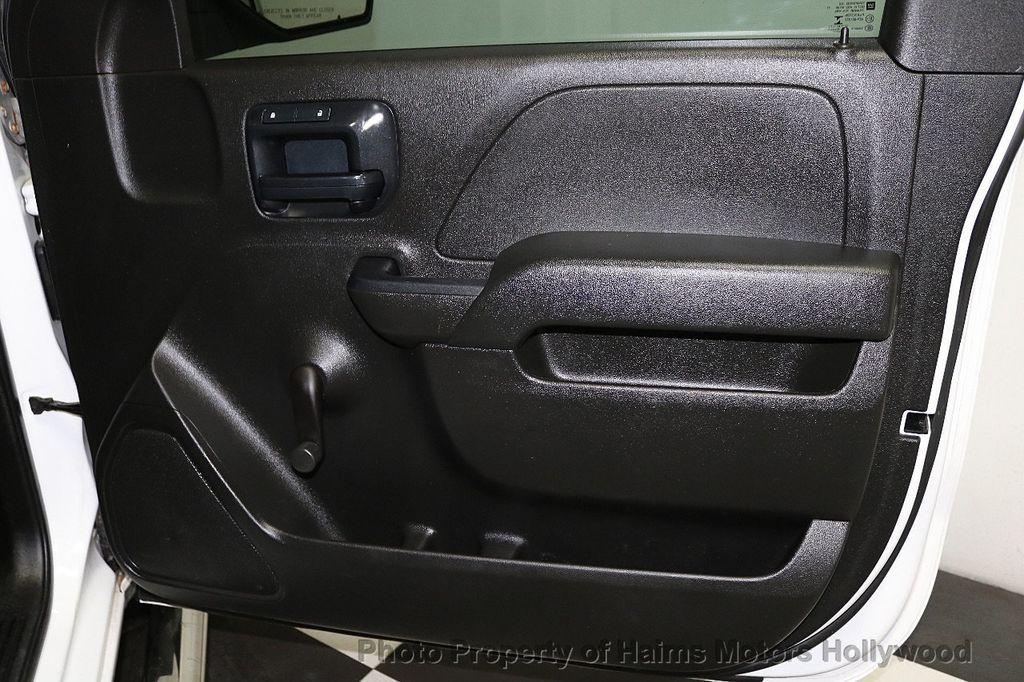 2014 Chevrolet Silverado 1500 Work Truck - 18596539 - 9