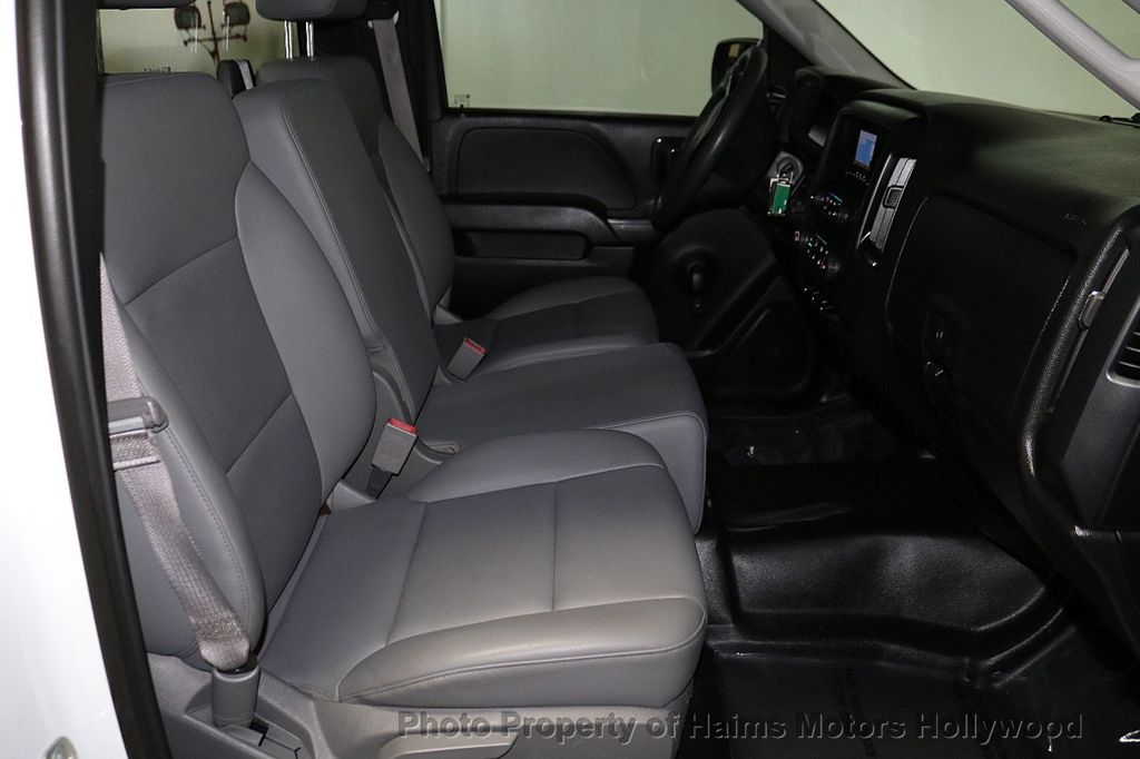 2014 Chevrolet Silverado 1500 Work Truck - 18596539 - 10