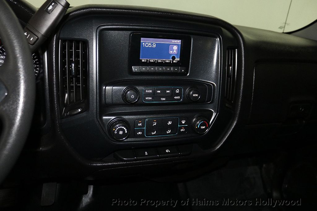 2014 Chevrolet Silverado 1500 Work Truck - 18596539 - 13