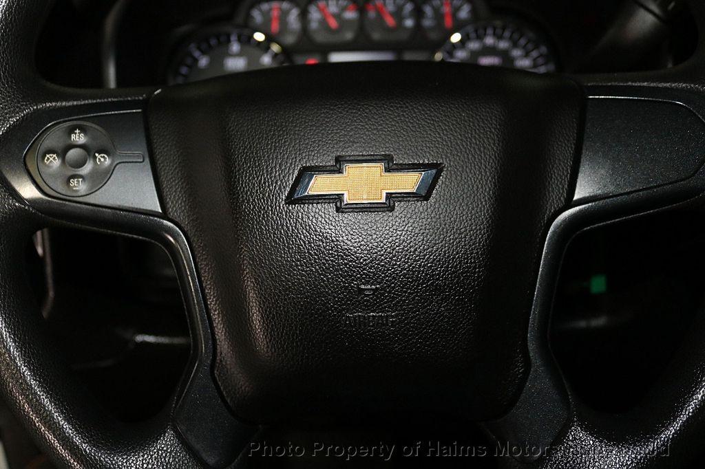 2014 Chevrolet Silverado 1500 Work Truck - 18596539 - 18