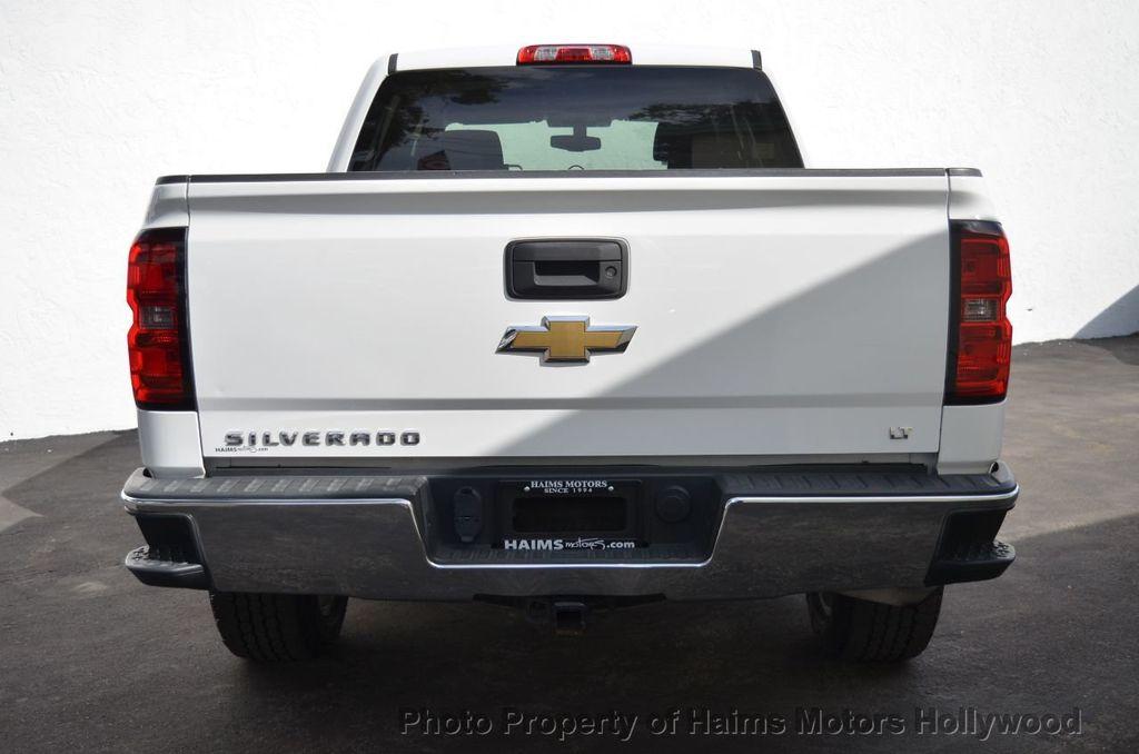 2014 Chevrolet Silverado 1500 Z71 - 18350495 - 9