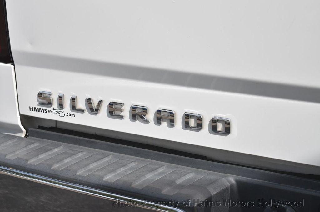 2014 Chevrolet Silverado 1500 Z71 - 18350495 - 13