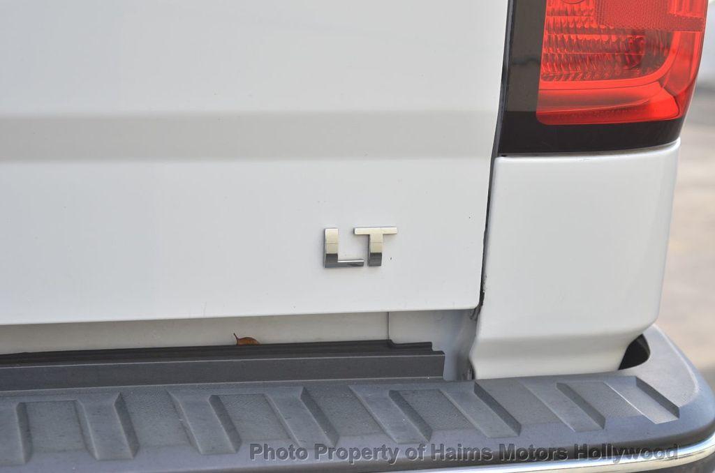 2014 Chevrolet Silverado 1500 Z71 - 18350495 - 14