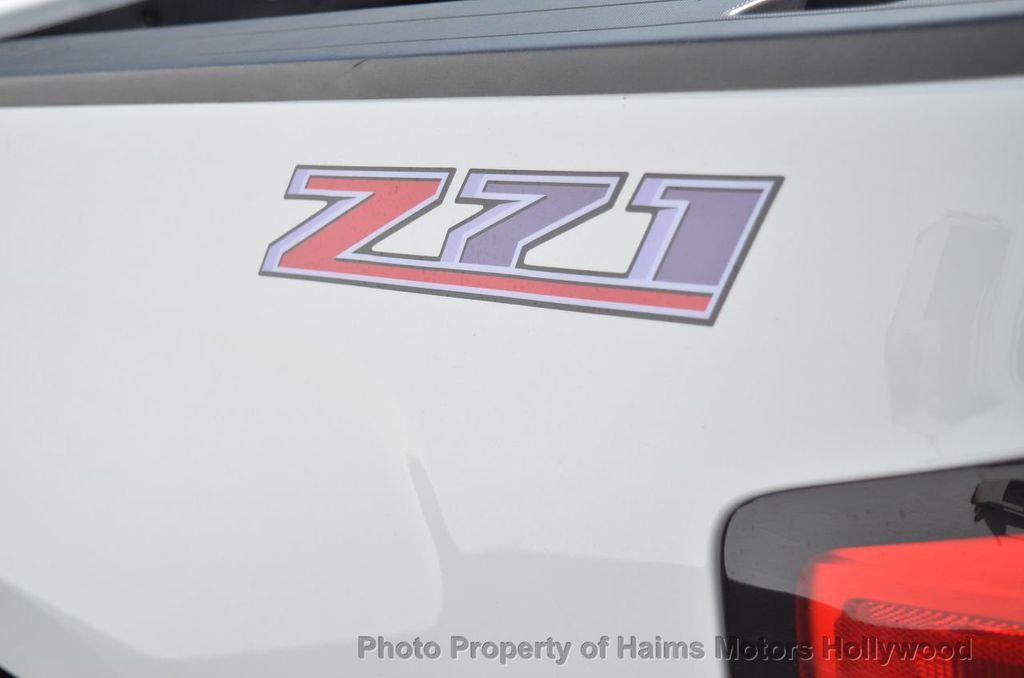 2014 Chevrolet Silverado 1500 Z71 - 18350495 - 15