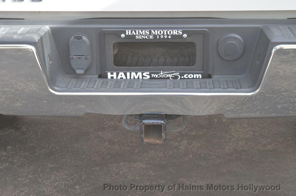 2014 Chevrolet Silverado 1500 Z71 - 18350495 - 16