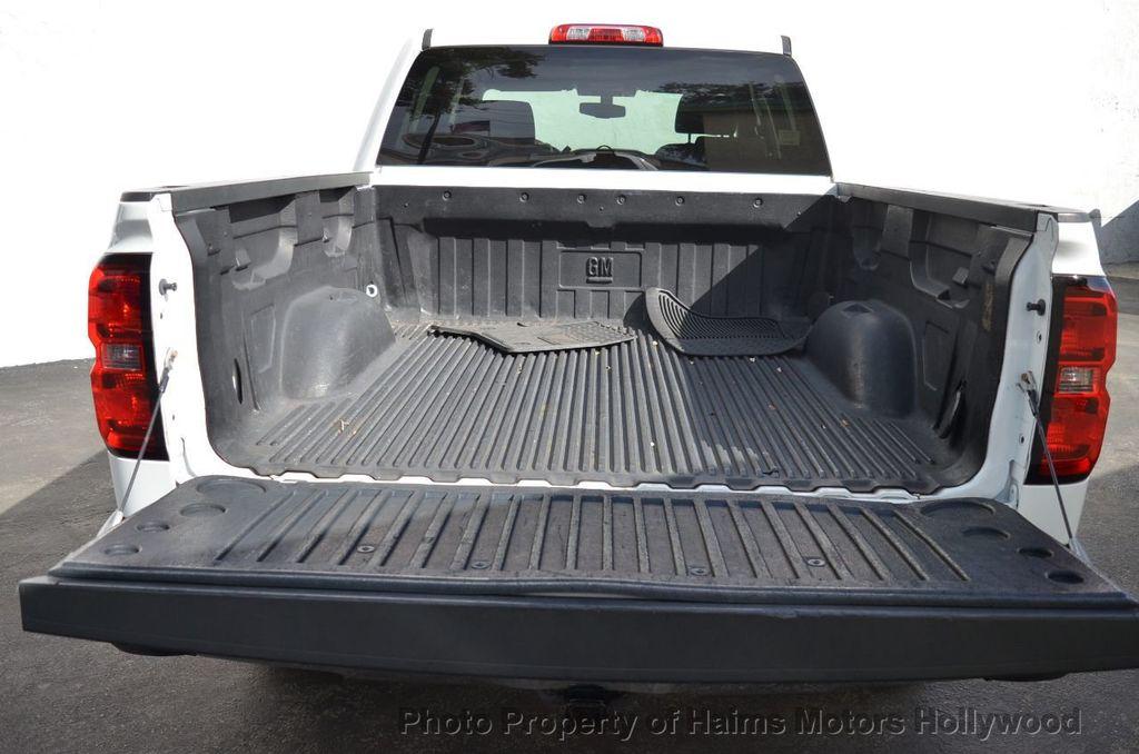 2014 Chevrolet Silverado 1500 Z71 - 18350495 - 17